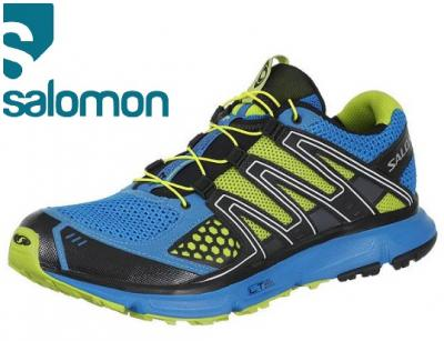 Salomon XR Mission GG review